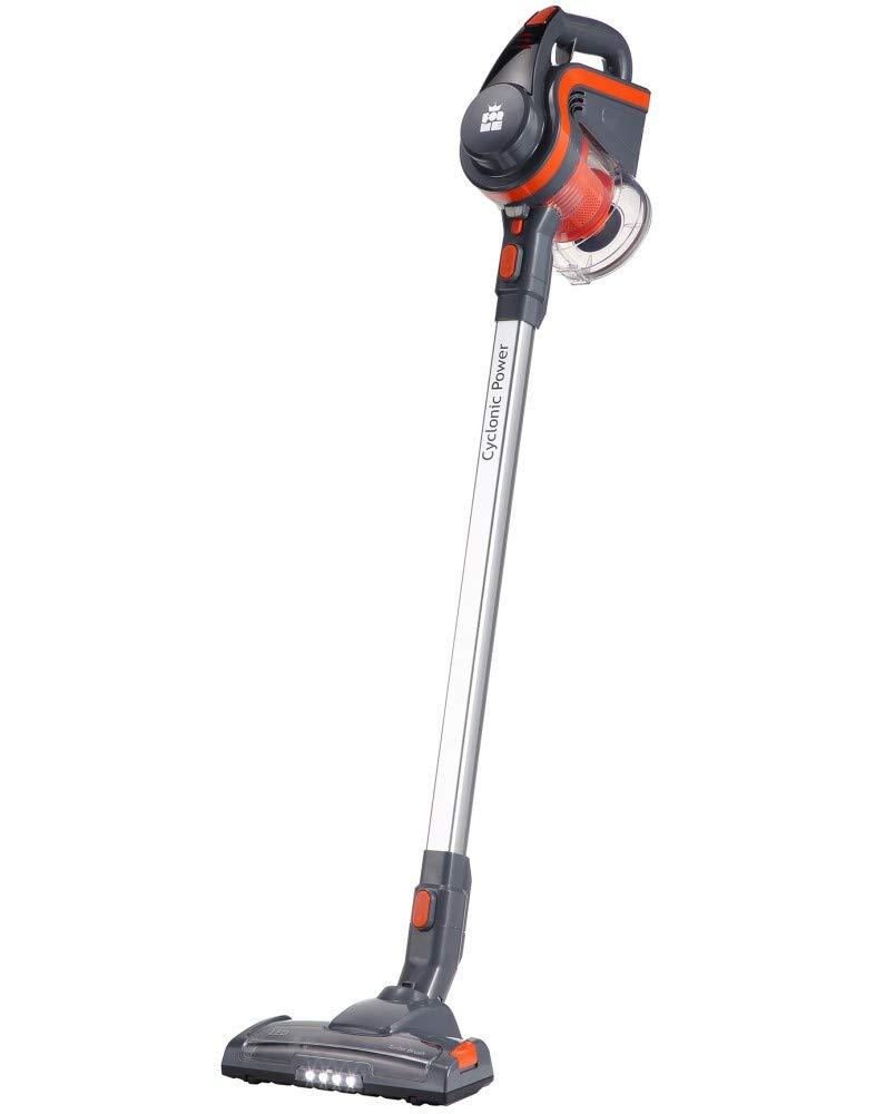 Forme Aspirador sin Cable 2 en 1 Aspirador sin Bolsa Escoba Ciclónico Recargable I Uso Vertical