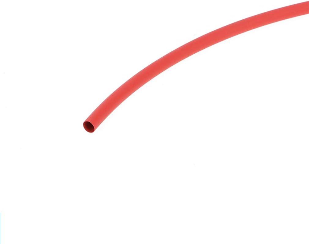 4 mm antid/érapant et ignifuge /φ 3 mm 6 mm R/étr/écissement rapide tube thermor/étractable disolation /électrique Pour la protection des c/âbles blue /Φ3m Gaine Thermor/étractable Imperm/éable 5 mm