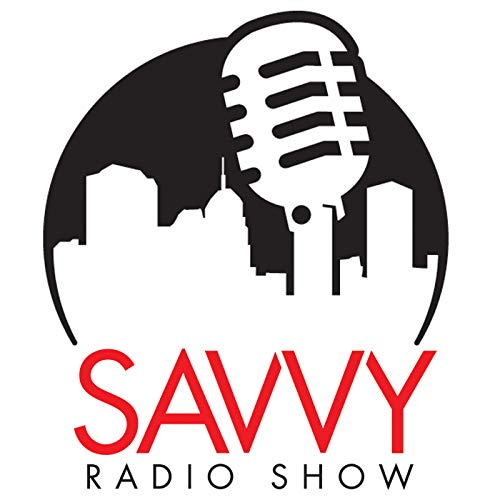 Savvy Radio Show Podcast By Steven VanCauwenbergh cover art