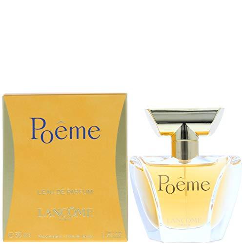 Lancome Poeme - L'Eau de Parfum Spray para hombres, 30 ml