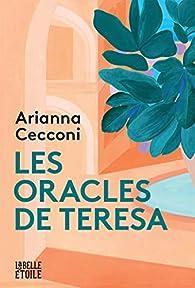 Les oracles de Teresa par Cecconi