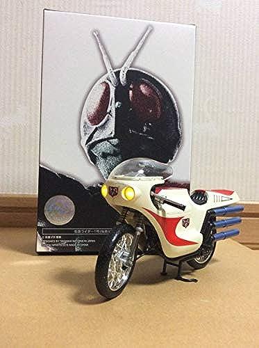 Bandai S.H.Figuarts (True Bone Carving Process) Kamen Rider 1 Sakurajima Ver. Masked Rider TAMASHII Nation 2018