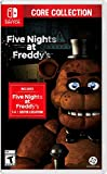 Five Nights at Freddy's: The Core Collection for Nintendo Switch [USA]