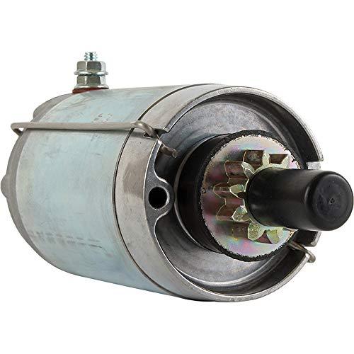 DB Electrical SAB0116 New Starter For Kohler Engines Lawn Garden 28-098-01, 28-098-01-S, 28-755-30, Yamaha 700 Grizzly 2009-2013 Atv Eps Hunter Yfm7Fgh Yfm7Fg Yfm7Fgh 6502540-M030SM SM65025 2-2450-UT
