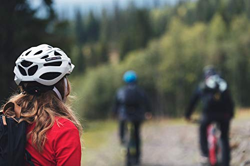 Recco Helmet Rescue Reflector (Red)