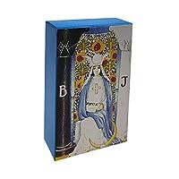ロシア語版のタロットカード。魔術占いボードゲームに使われる謎の魔法カードロシアンライダータロット