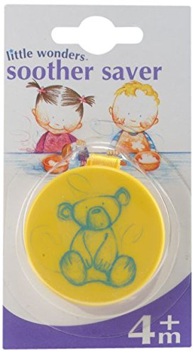 Little Wonders Soother Saver