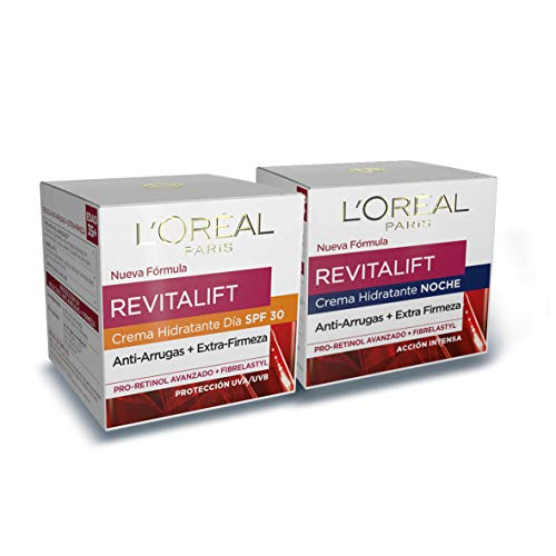 L Oréal Paris Revitalift