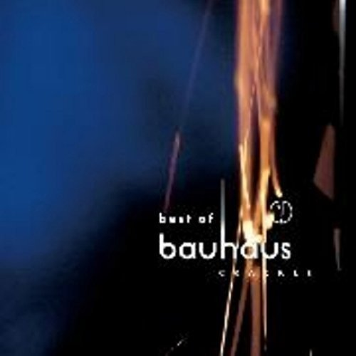 Crackle:Best of Bauhaus