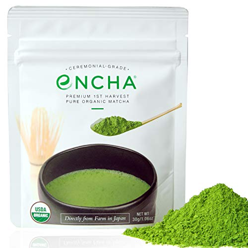 Encha Ceremonial Matcha
