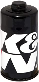K&N Premium Oil Filter: Designed to Protect your Engine: Fits Select ONAN (RV Q6), HP-8029