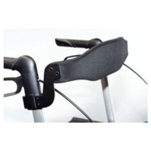 Rückengurt für Rollator Gemino 20+20 M u.30+30 M(handicare), Zubehör für Rollatoren