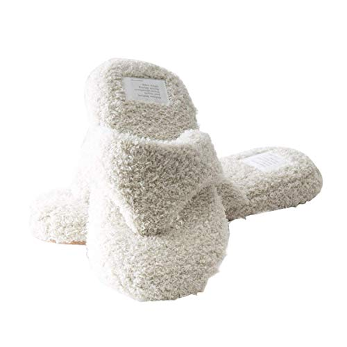 b2cパイルトングスリッパ抗菌&防臭Lサイズ(ウォームグレー)|パイルパイル地スリッパタオル地スリッパ