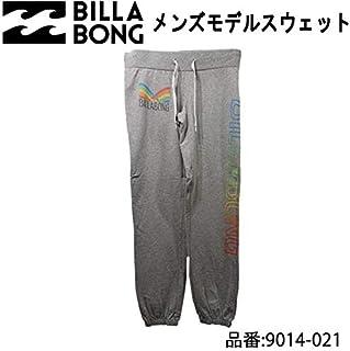 BILLABONG(ビラボン) スウェット メンズ 品番9014-021 Mサイズ GRH(グレー)