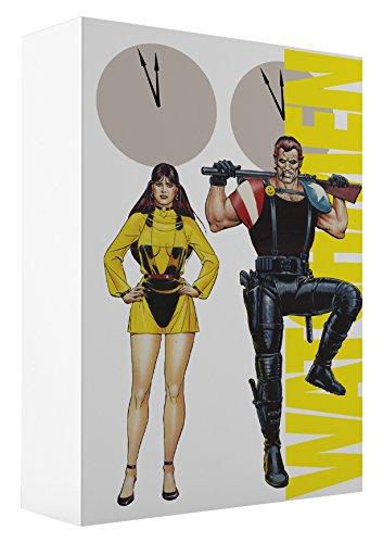 Watchmen vintage