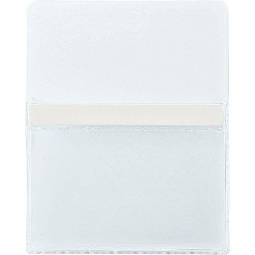 コクヨ マグネットポケット <K2> A4 1段タイプ 白 K2マク-MPSA4W