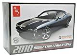 AMT / Premium Hobbies 2010 Dodge Challenger SRT8 1:25 Scale Plastic Model Car Kit CP7772