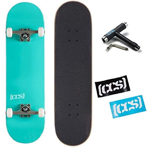 CCS Skateboard Complete