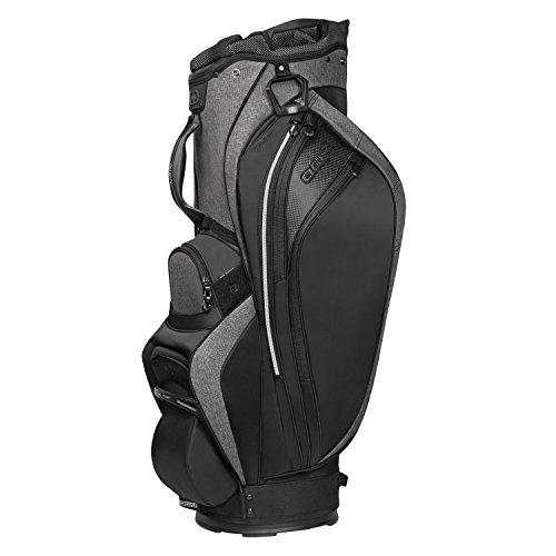 OGIO - Sac pour Clubs de Golf OS Dark Static