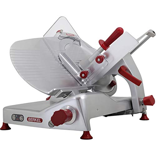 Berkel - ESSENTIA Professional Slicer Model