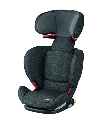 bébé confort RODIFIX Air Protect siege-auto Triangle Black Gruppe 2/3