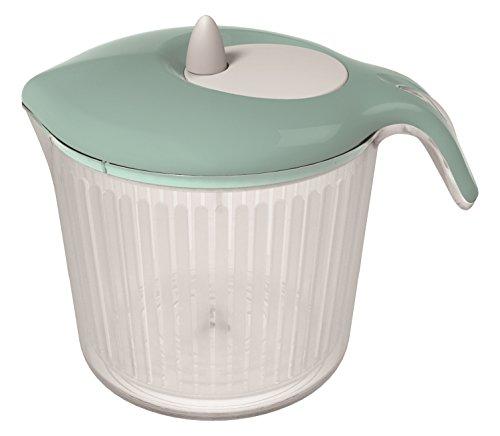 BIESSE Pin-up centrifugador para Ensalada y Verduras, Verde
