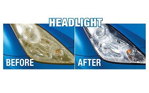 Other Plastic Repair Car Headlight Restorer Polish Lens Cl