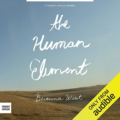The Human Element  By  cover art
