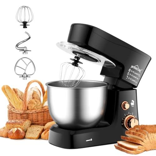 HOMELUX 1200W Küchenmaschine...