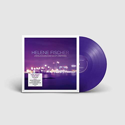 Atemlos Durch die Nacht (Ltd.10'' Vinyl) [Vinyl LP]