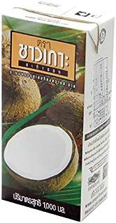 セット売り ココナツミルク チャオコー 1000ml×12パック ココナッツミルク