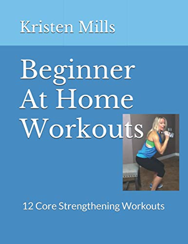 Beginner At Home Workouts