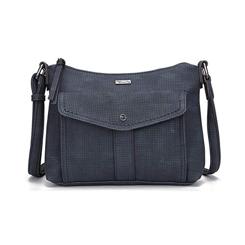 Tamaris Mode Accessoires ADRIANA Crossbody Bag S 2653191-805 blau 617028