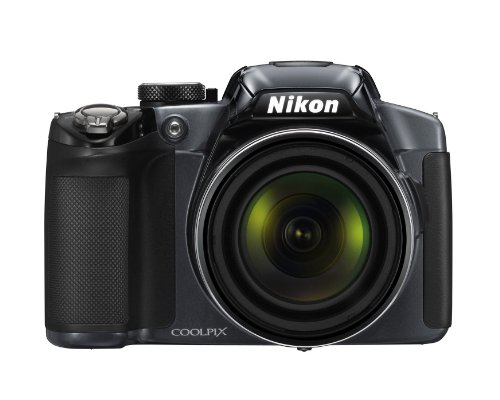 Nikon Coolpix P510 - Cámara Digital