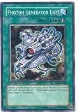 Yu-Gi-Oh! - Photon Generator Unit (SOI-EN045) - Shadow of Infinity - Unlimited Edition - Common
