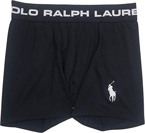 Polo Ralph Lauren Boxershorts aus Mikrofaser. - Schwarz - X-Large