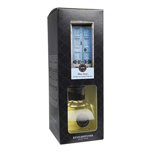 Bridgewater Candle Reed Diffuser-Blue Door
