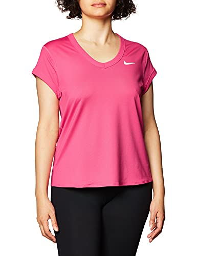 Nike W Nkct Dry Top Ss - XS