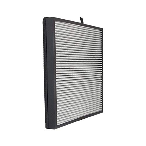 Lowest Price! ZHANGQUAN QUYI Air Purifiers Replacement of Repair Parts for Yadu KJ455G-S4 KJ480-P4 A...