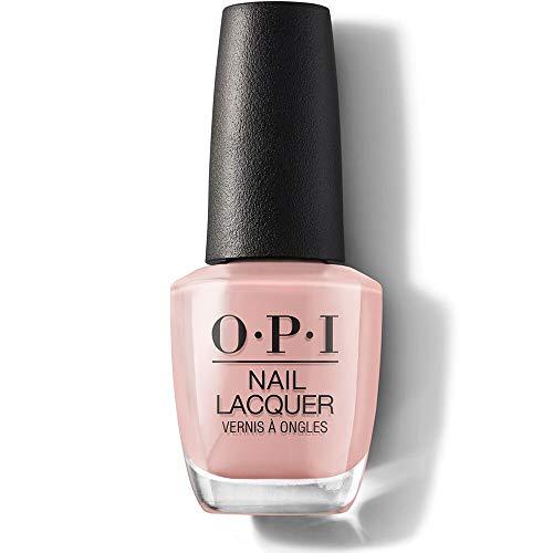 OPI Nail Lacquer Nagellack, Edinburgh-Er & Tatties, 1er Pack (1 x 15 ml)