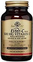 Solgar Ester C 500 mg 100 Tablet