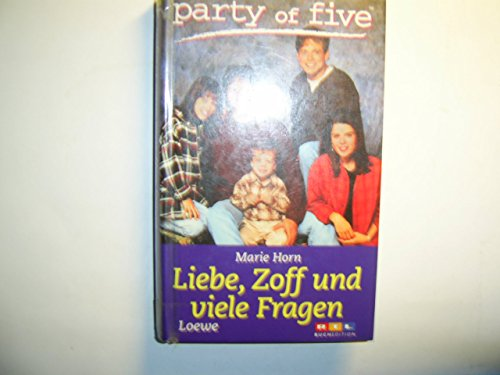 Party of Five,