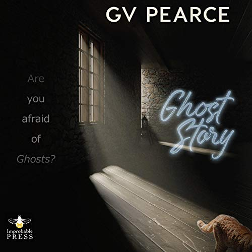 Ghost Story cover art