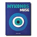 Mykonos Muse [Lingua Inglese]