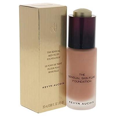 Kevyn Aucoin The Sensual Skin Fluid Foundation - SF 09 0.66oz (20ml) by Kevyn Aucoin