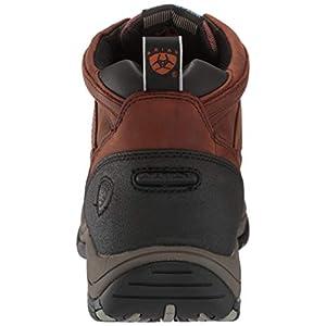 Ariat Men's Terrain H2O Hiking Boot, Copper, 10.5 D US