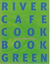 River Cafe Cook Book Green by Gray, Rose, Rogers, Ruth [04 May 2000]
