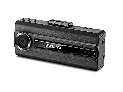 Alpine Electronics DVR-C310S - DASH CAM con Wi-Fi