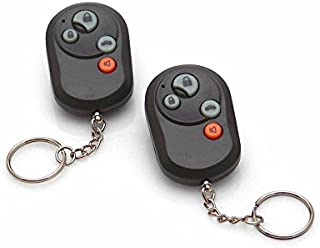 Autoloc Power Accessories 9758 6 Function Keyless Entry