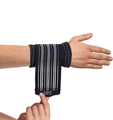 Dr. Fredericks Original Pressure Perfect Wrist Wrap - Small